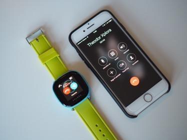 Se hva bloggeren Komikerfrue synes om XPLORA, barnas første mobil! 😎 #clknetwork #meinesmartuhrende #smartuhren #smartwatches