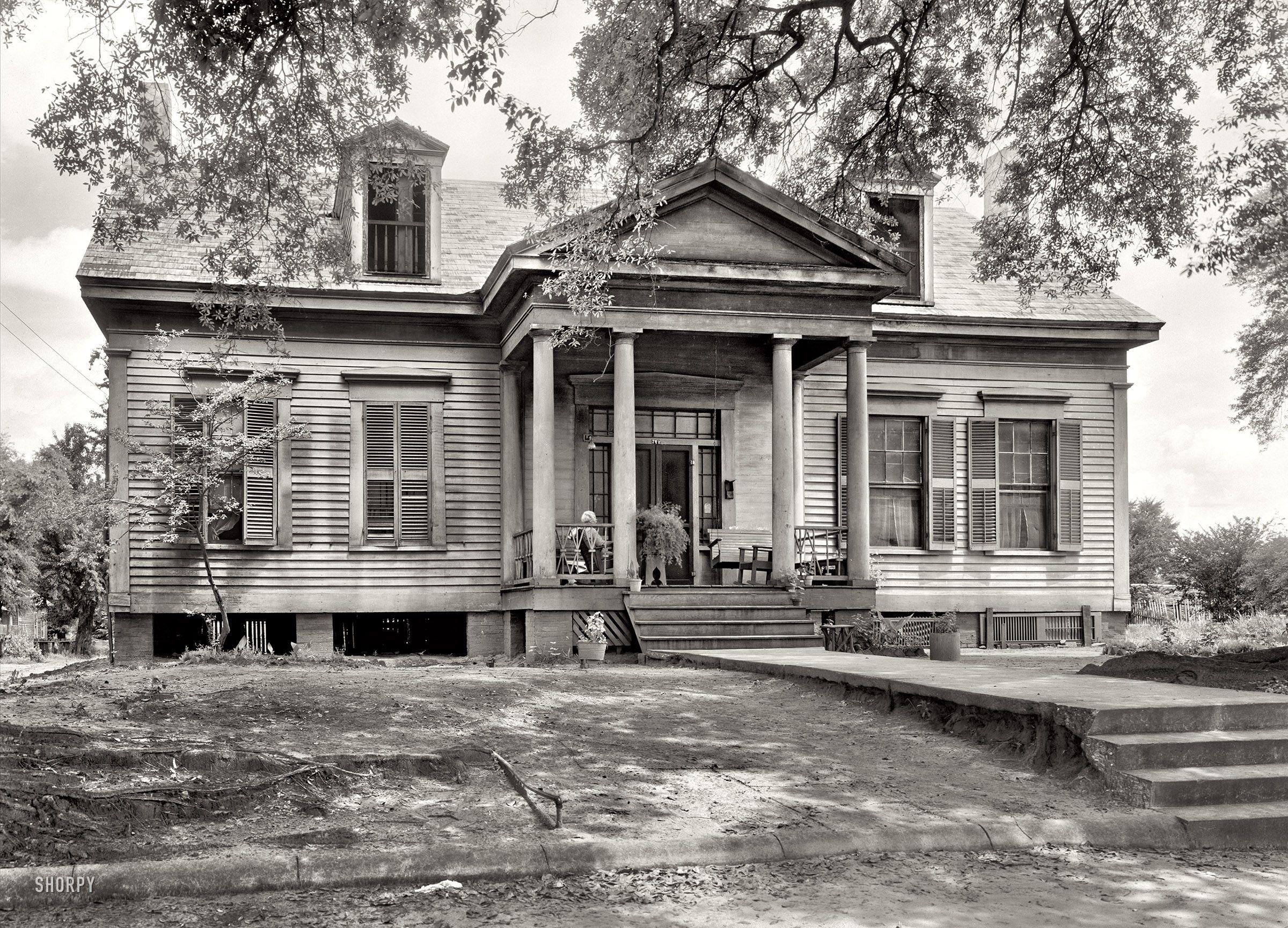 1939 purnell house jeff davis street selma dallas
