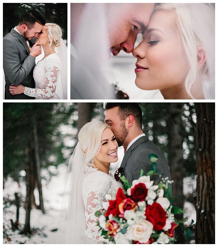 Long Sleeve Lace Wedding Dress (With Images)