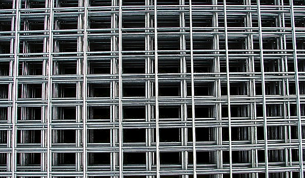 Stainless Steel Wire Mesh Panels Wire Mesh Stainless Steel Wire Rebar Mesh