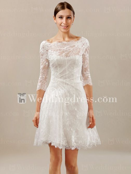 1000  images about Wedding Dress on Pinterest  Lace beach wedding ...