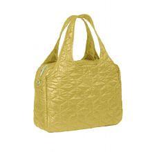 Lassig Glam Global Diaper Bag - Lime