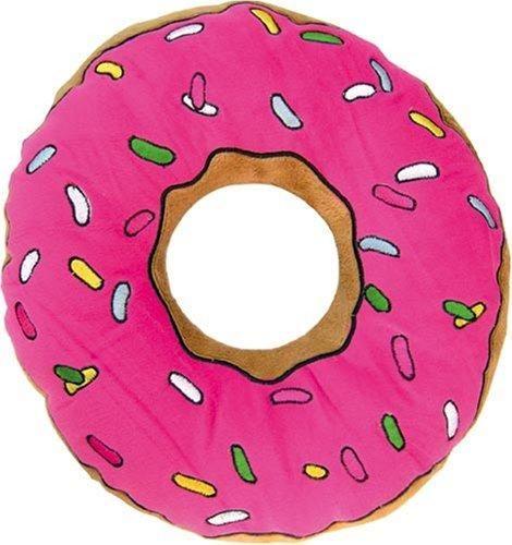 Simpsons Donut Kissen P O P The Simpsons Simpsons Donut