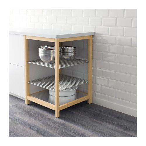 SKÄRALID Rangement ouvert - IKEA | Cuisine | Pinterest