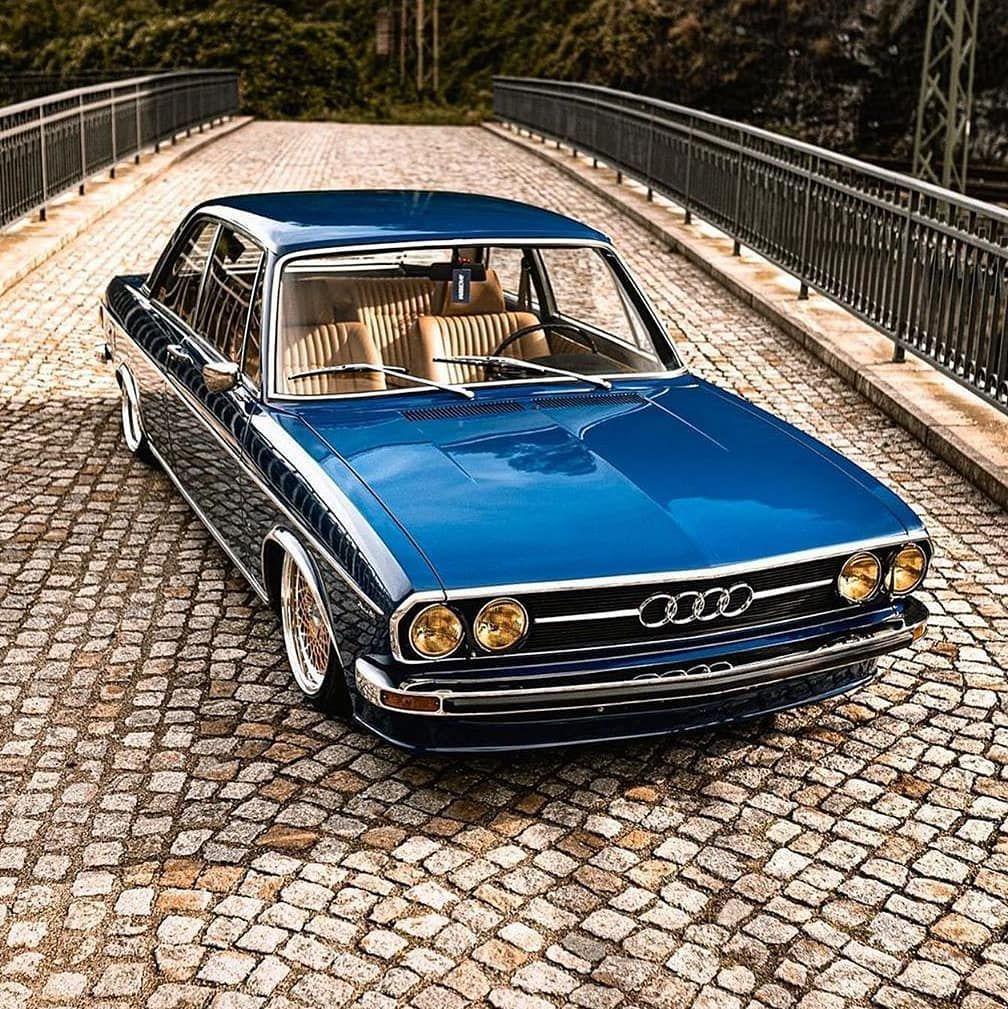 Kelebihan Audi 100 C1 Murah Berkualitas