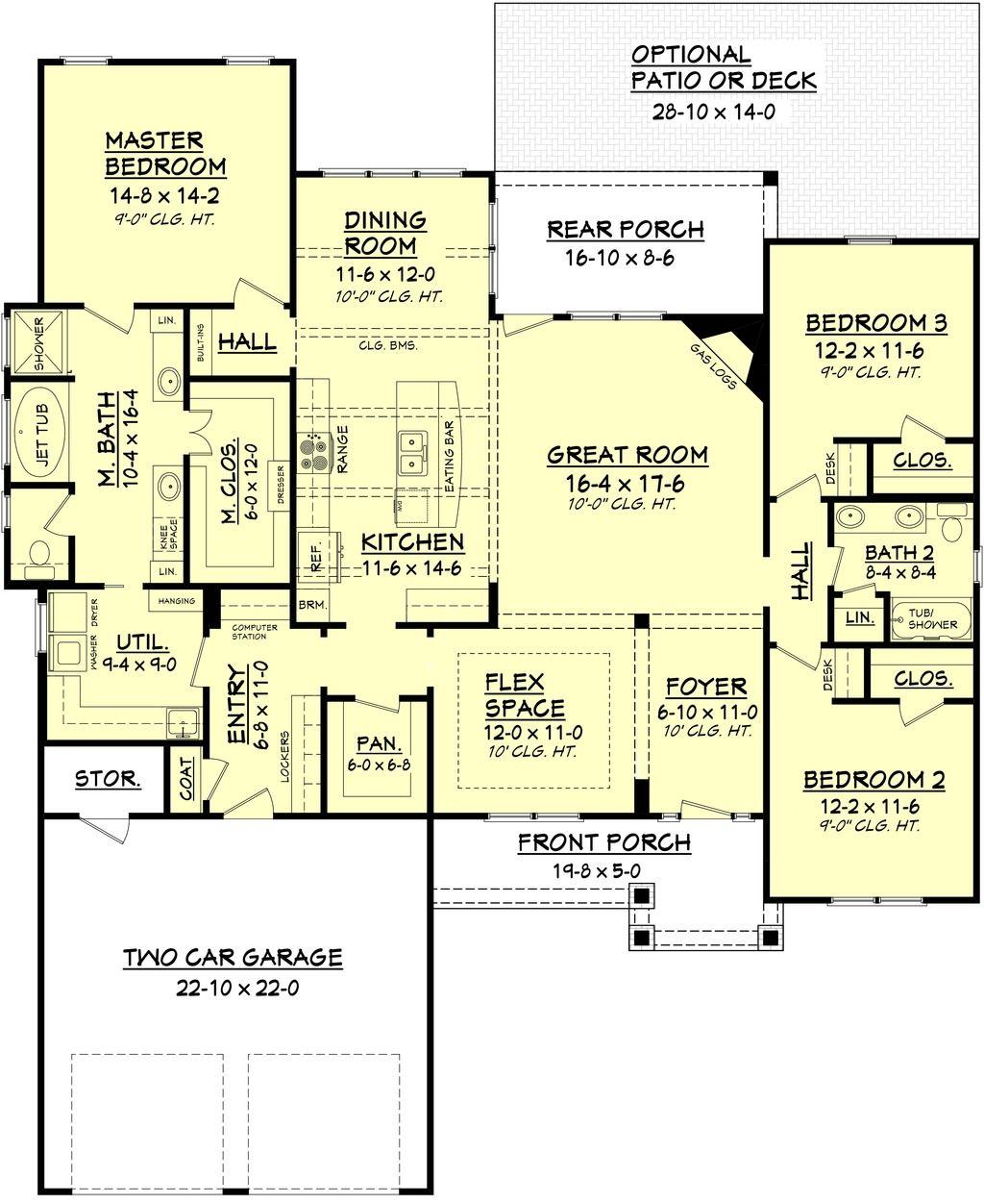 Plan houseplans house plans pinterest house