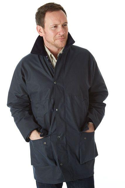 Sherwood forest mens windsor tweed shooting jacket