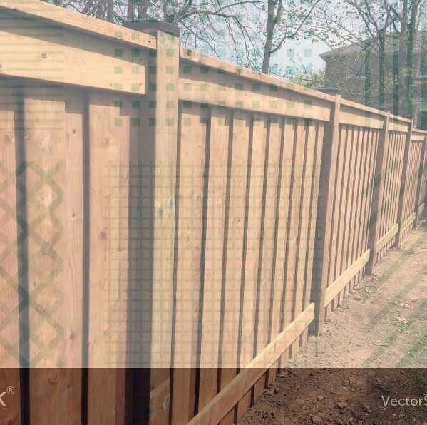 Simple and Ridiculous Tricks Cheap Fence Grass wooden fence