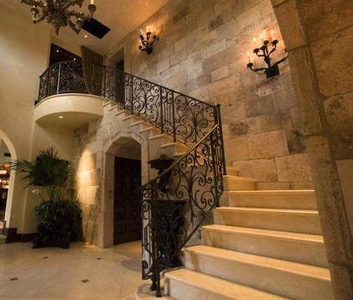 Old World Elegance: Old World, Mediterranean, Italian