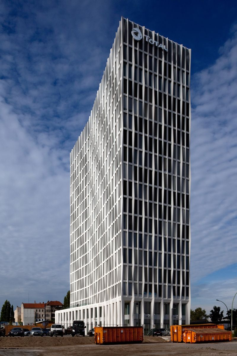 barkow leibinger apartmanlar pinterest architecture b timents et logement. Black Bedroom Furniture Sets. Home Design Ideas