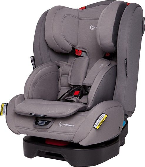 02b6d82363da Infasecure Luxi Vera Convertible - Grey - Convertibles - Car Seats ...