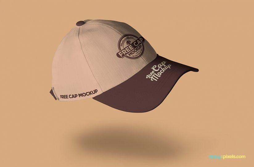 Download Cap Mockup Baseball Free Psd Download Zippypixels Free Mockup Dad Hats Mockup Psd