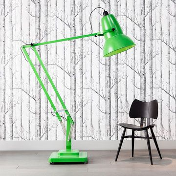 Giant 1227 fresh green by george carwardine the original giant 1227 fresh green by george carwardine the original anglepoise lamp blown up aloadofball Image collections