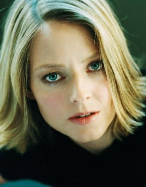 Jodie Foster Jodie Foster Young Jodie Foster Short Hair Styles