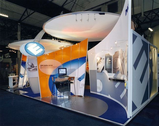 Exhibition Stall Banner : Exhibition stands very special design pinterest