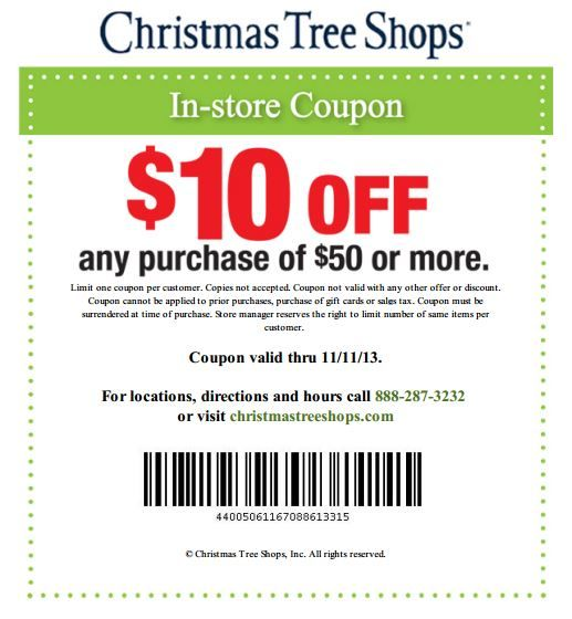picture regarding Gnc Printable Coupons 10 Off 50 named Xmas Tree Merchants Coupon codes Printable Discount codes Totally free