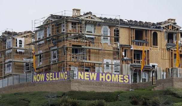 How to Tell If We're Really Entering Another Housing Bubble