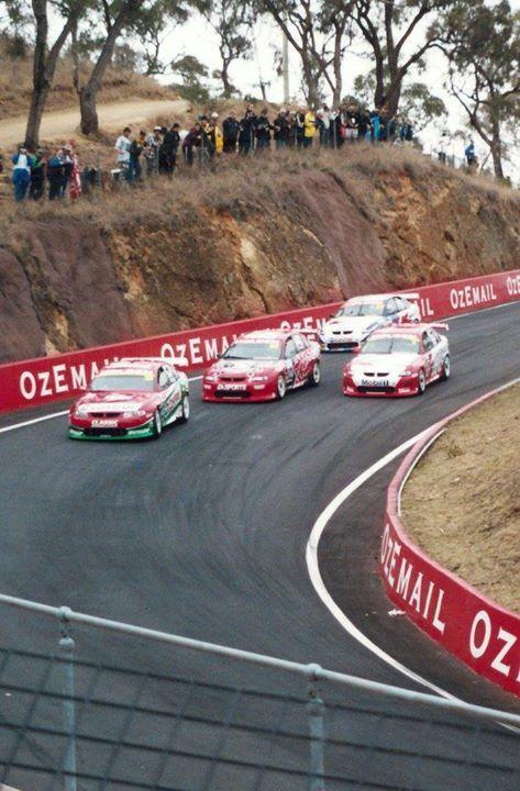 2002 Bathurst 1000 Forest Elbow Australian Cars Holden Muscle Cars V8 Supercars Australia