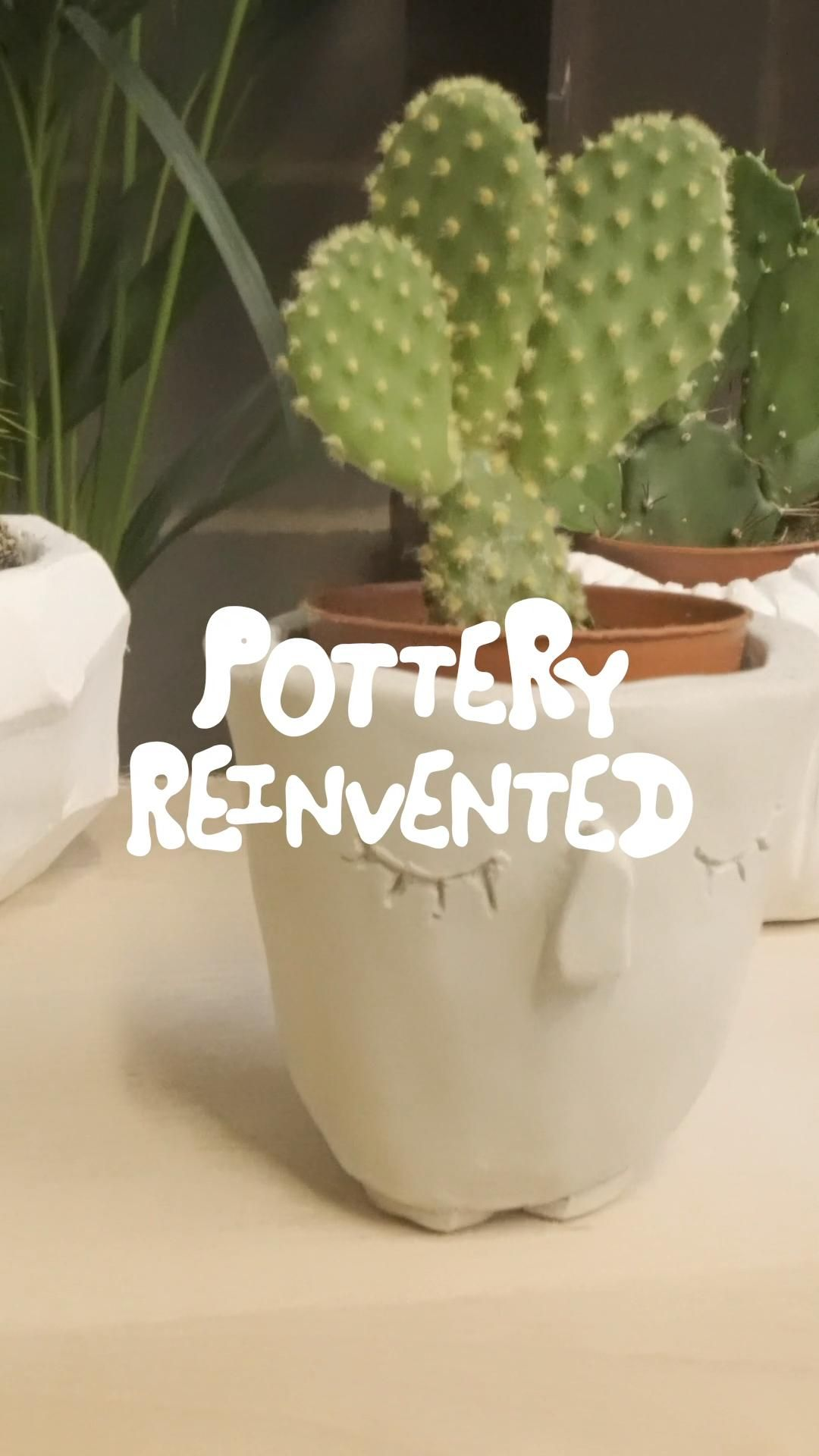 The Home Pottery Kit You've Been Waiting For
