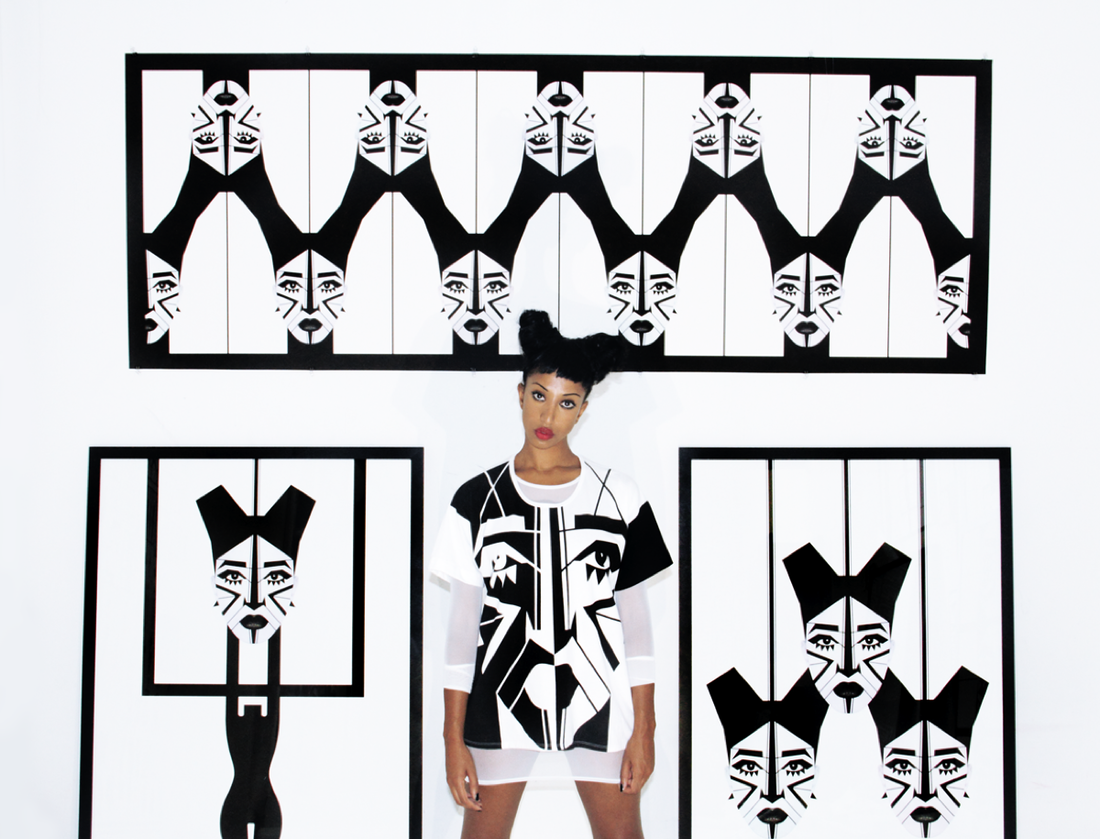 How Artists Are Fighting Back against the Fashion Industry's Plagiarism Problem