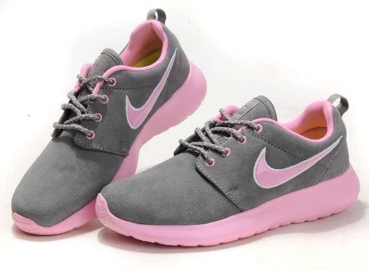 nike dunk low premium femmes - Discount Nike Roshe Run Flyknit Womens Black Wolf Grey Black ...