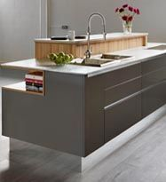 Geometric Kitchen Design Concept Callerton  Kitchens  Pinterest Awesome Kitchen Design Concept Inspiration