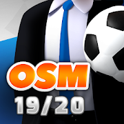 Online Soccer Manager Osm 3 4 44 0 Apk Mod Obb Android Download Football Manager Soccer Football Manager Games