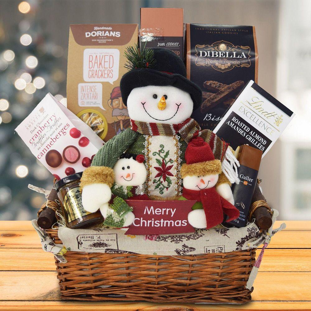 Wonderful Christmas Hampers Ideas Diy Christmas Hampers Christmas Hamper Christmas Gift Hampers