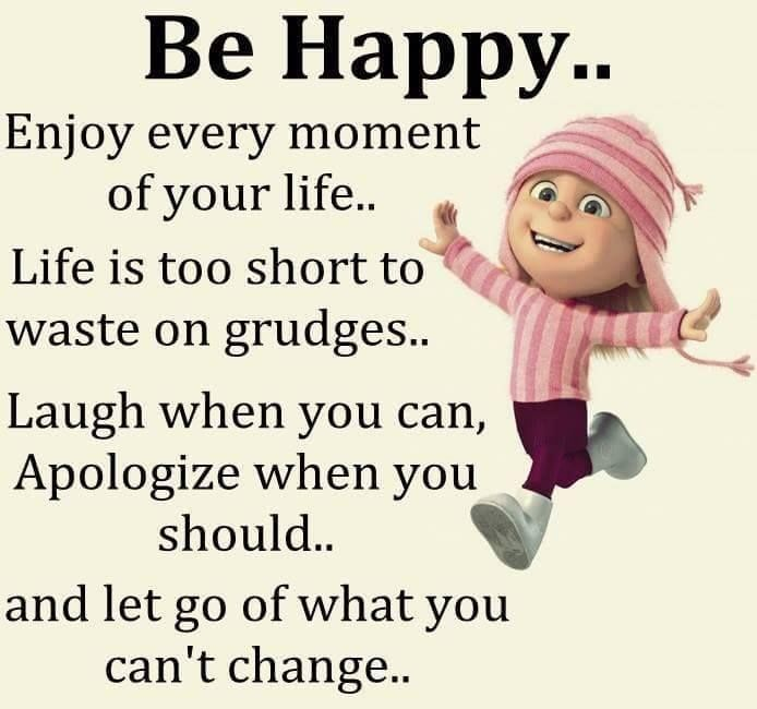 Be Happy Life Quotes Quotes Life
