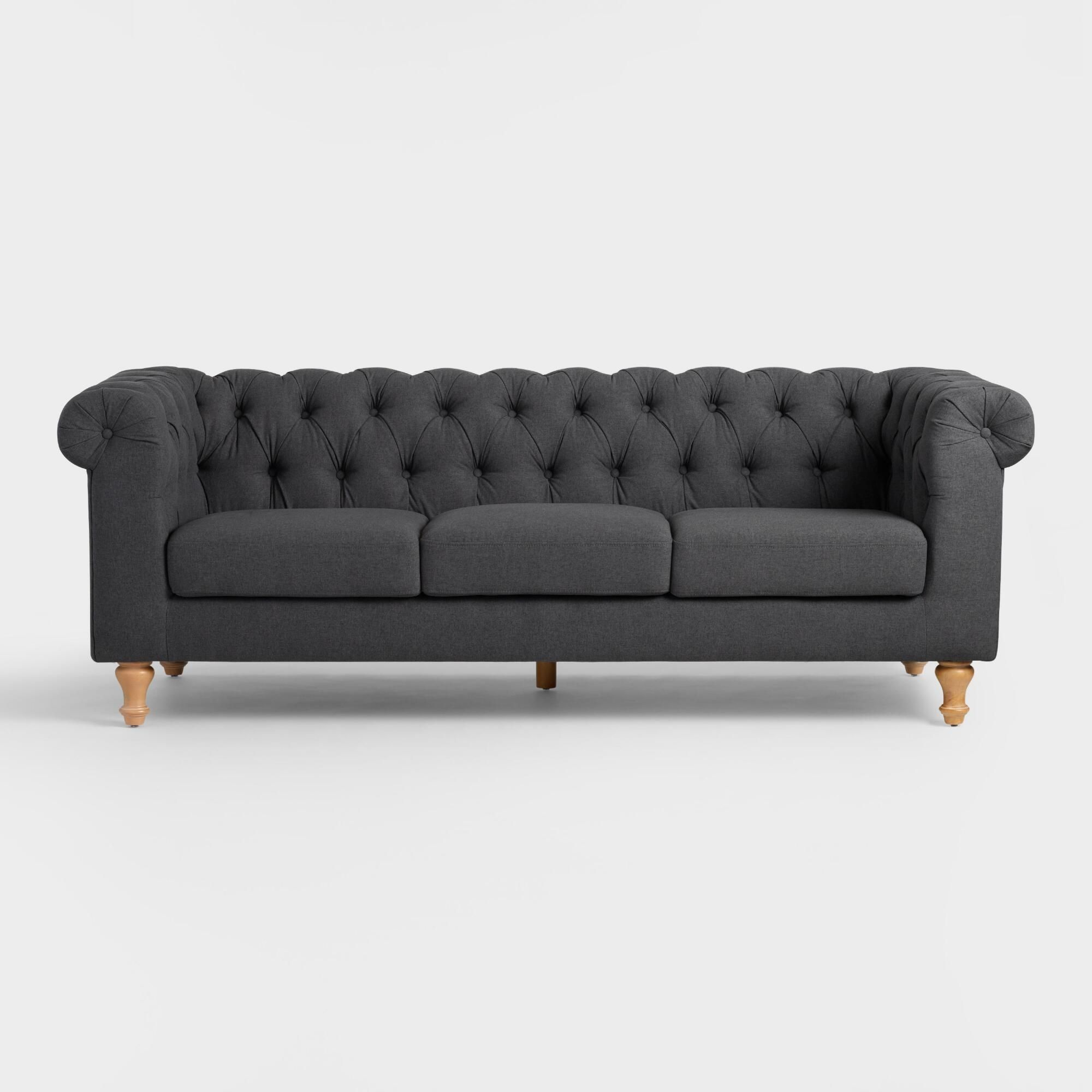 Sofa Beds Under 200 With Images Chesterfield Sofa Living Room