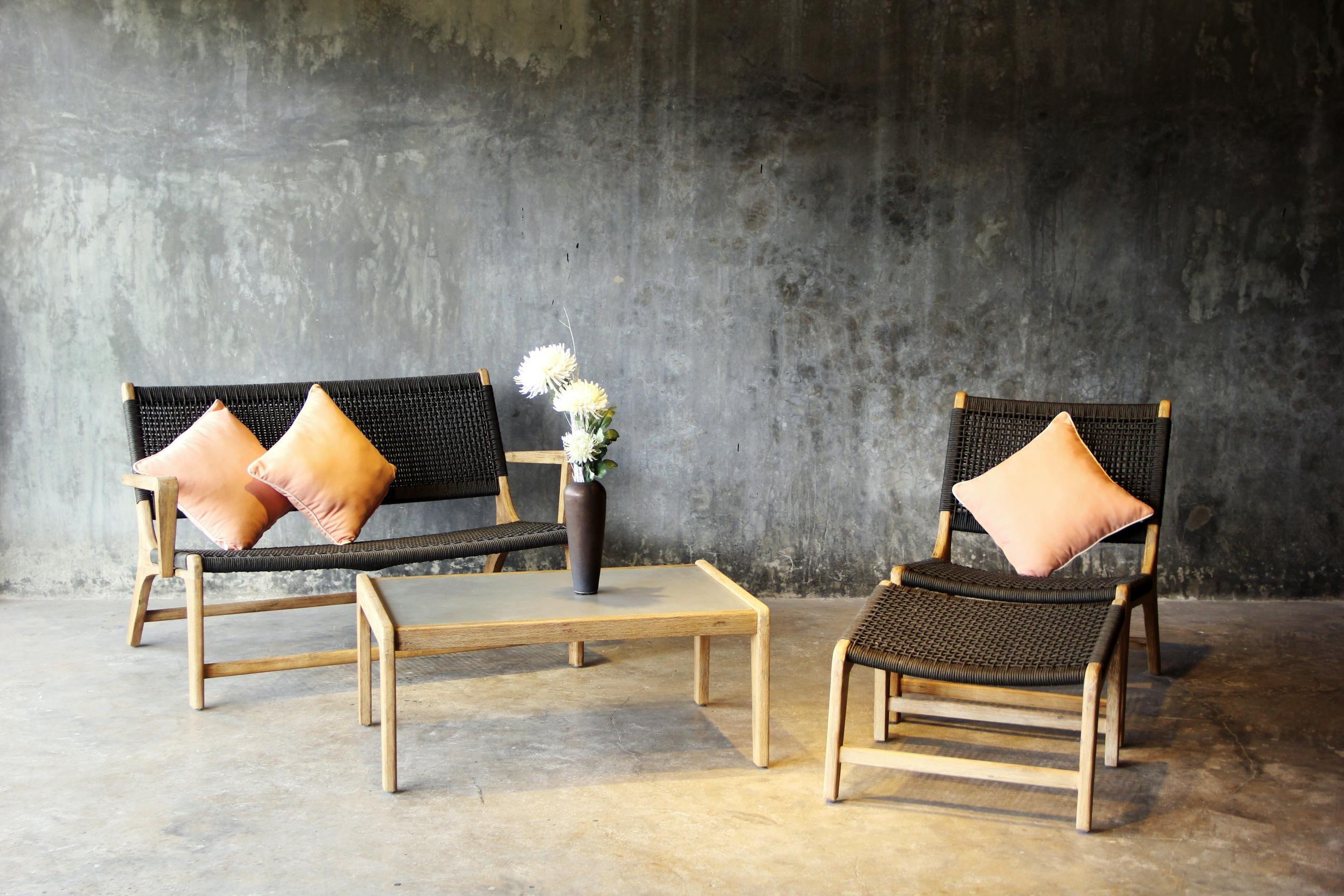 Loungegarnitur Von Ambia Garden Gartenmobel Lounge