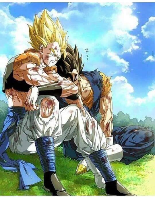 Los más poderosos http://bit.ly/2gs4yyC Visita: AnimesDC.com - #AnimesDC