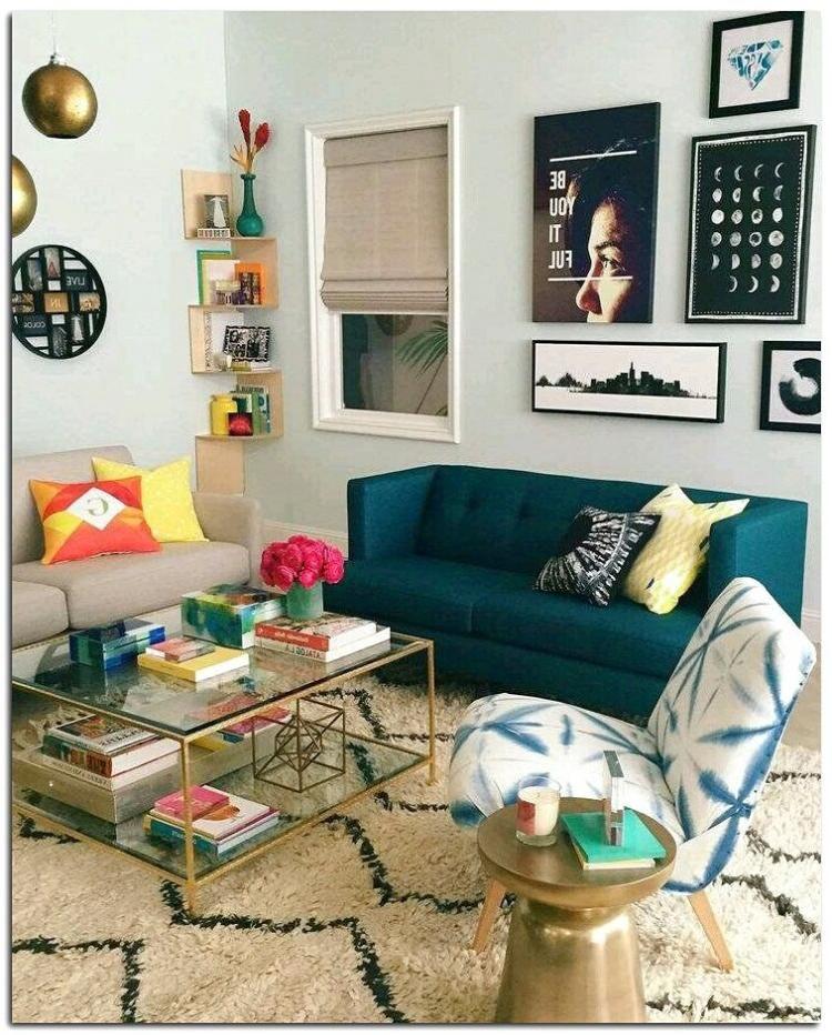 fabulous living room furniture | 20+ Fabulous Living Room Decor Ideas for Small Apartment ...