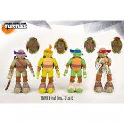 Peluche Tortugas Ninja