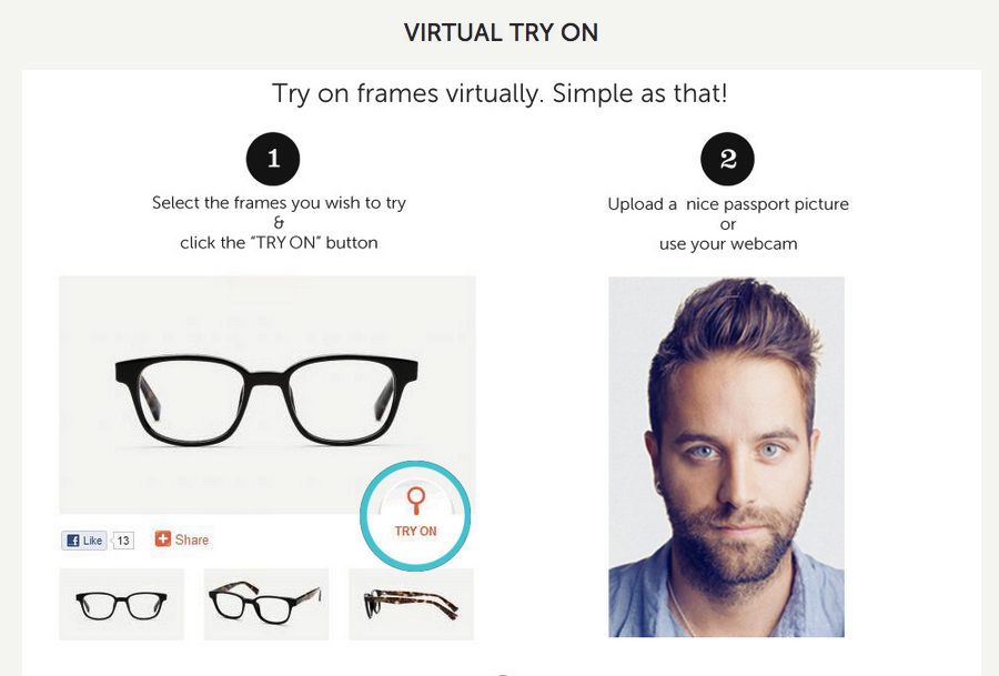 How and where to buy glasses online for $99 and below   Eye Wear ...