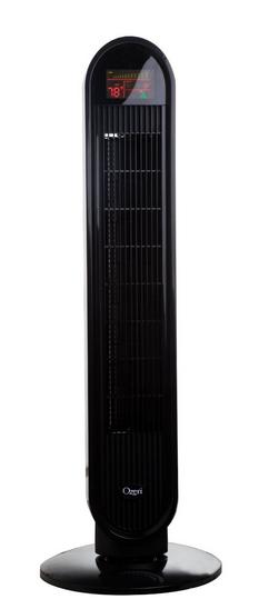 Ozeri 360 Oscillation Tower Fan Review | Best Tower Fan Reviews