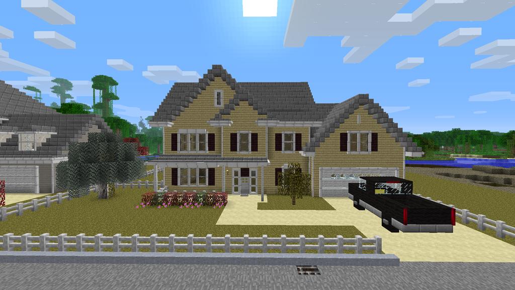 Pin By Ali Todd On Minecraft Minecraft Houses Minecraft Mansion Minecraft