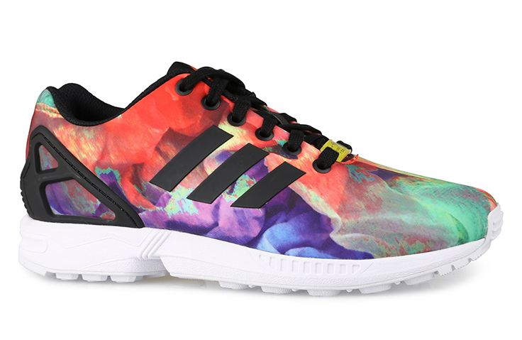 adidas zx flux men's sneaker nz