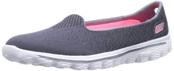 Buy Skechers Go Walk 2 Axis Sports Shoes online | Looksgud.in