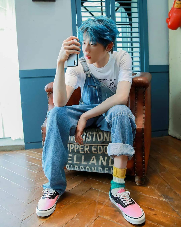 Yeonjun 연준 Txt On Instagram Tomorrow X Together 2020