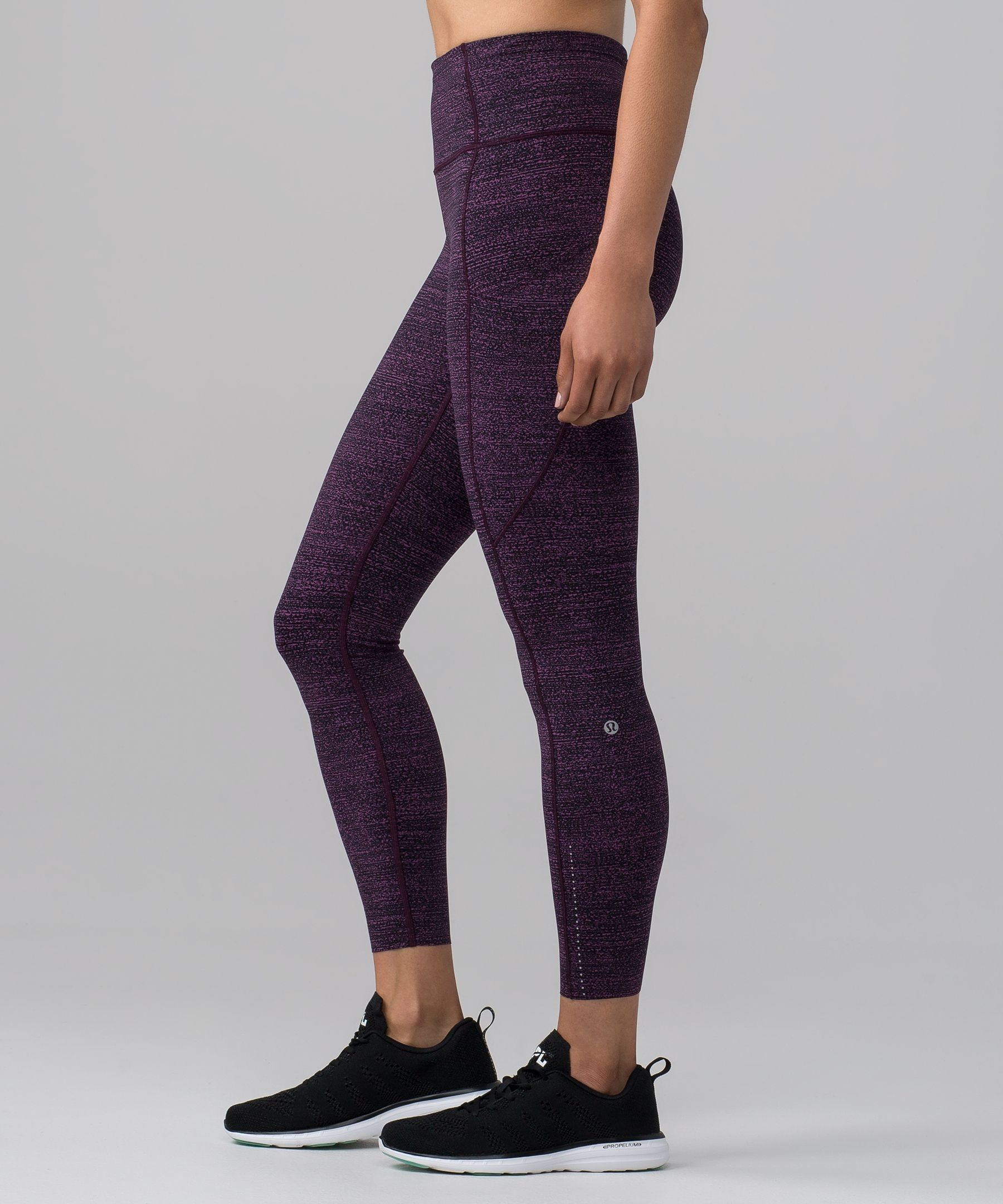 d3f1976c5b3c6 Feel fast and free in these barely there, sweat-wicking run tights ...