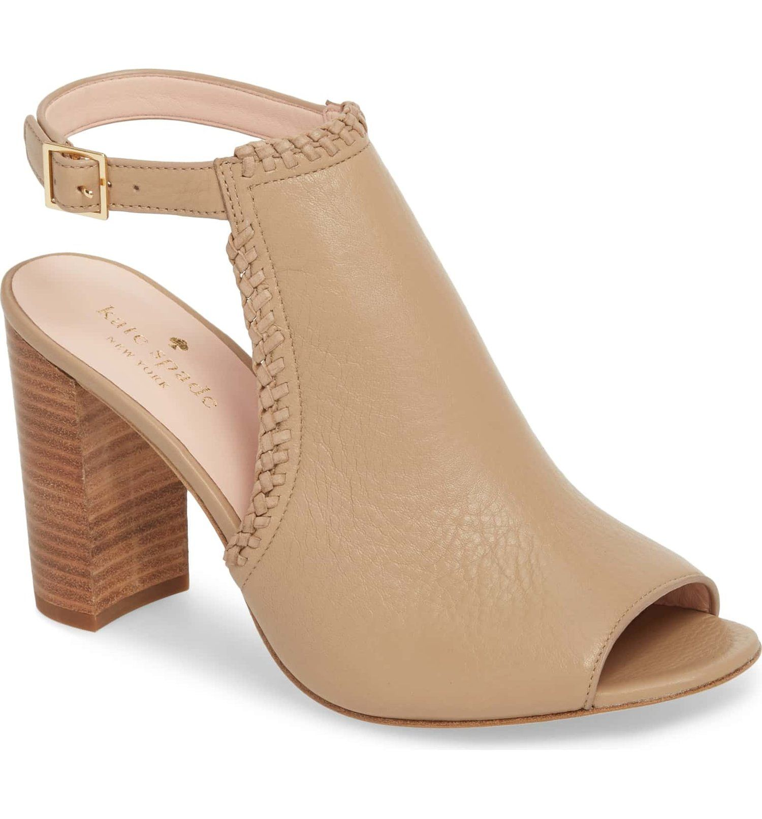 18e2b5c0b Kate Spade Orlene hell (Only size left is a 9)   Kate Spade   Heels ...