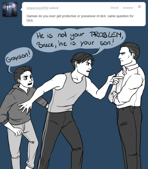 robin, dick grayson tumblr - Pesquisa Google | Bat Fam | Batman