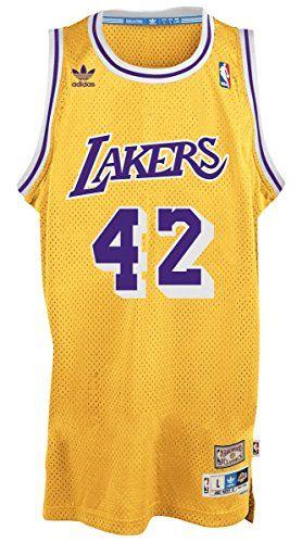 James Worthy Los Angeles Lakers Throwback Jerseys  c9de64ba6