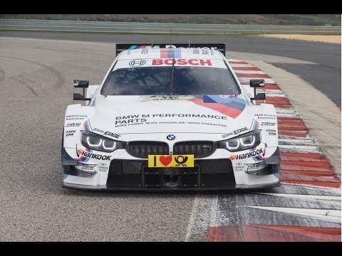 BMW M4 DMT 2014 simply RACE !