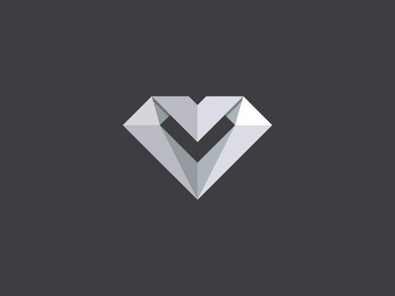 diamond diamond logos and corporate logo design