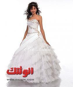 فساتين زفاف كيوت احدث فساتين زفاف للعرايس Quince Dresses Debutante Dresses Quinceanera Dresses