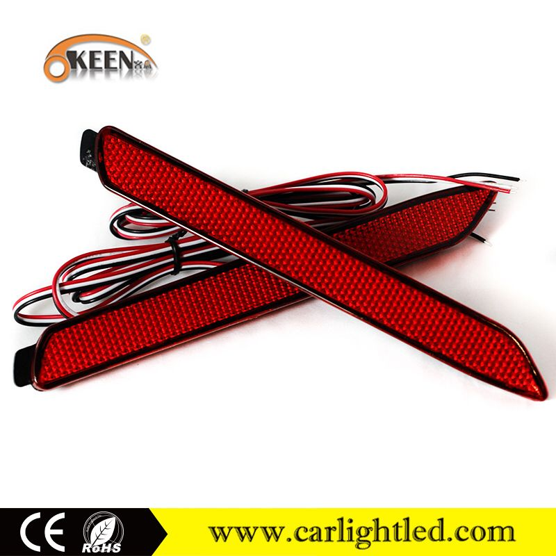Check Out This Product On Alibaba Com App 12v Car Led Rear Bumper Reflector For Toyota Innova Tail Lamp Light Toyota Camry Lexus Led Car Led Bumpers Lexus Isf