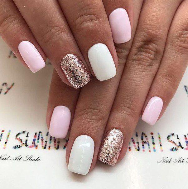 Wedding Trends Nails Best Thethe Best Wedding Nails 2019