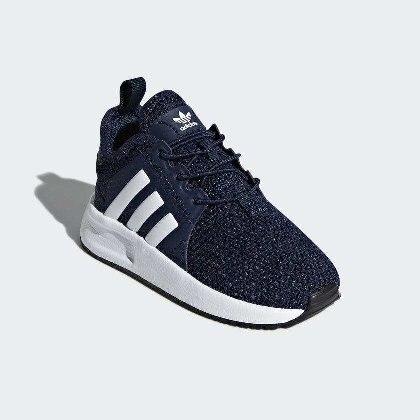 X_PLR Shoes in 2020 | Blue adidas, Blue shoes, Kid shoes